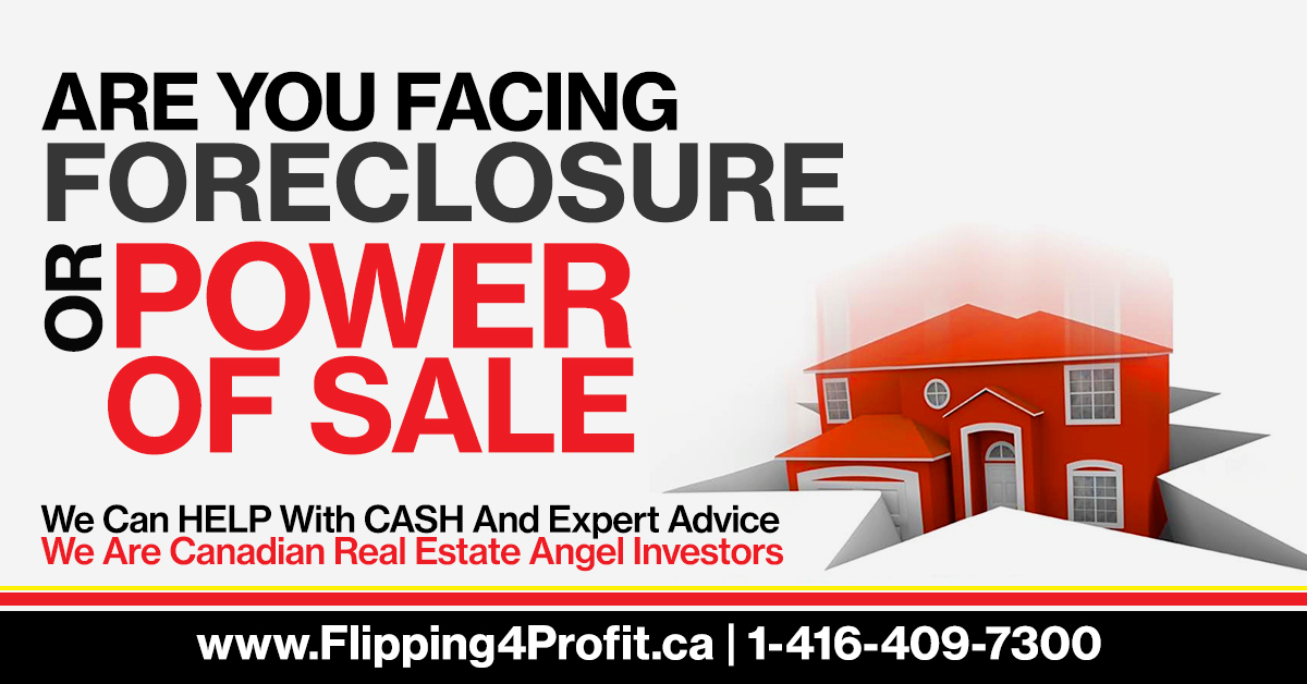 Cash Buyers in Canadian Real Estate