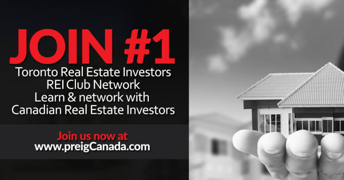 canadian real estate investment expo