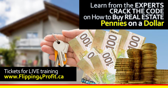 real estate investment coaching canada