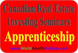 Real Estate Millionaire Strategies Apprenticeship
